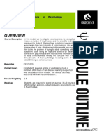 3800 Module Outline Consciousness.docx