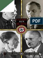 Hitler Adolf - Guerre aux juifs