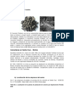 Economia y Organizacion Industrial PUNTOS 3 y 4