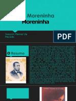 A Moreninha - 8°Ano.pptx