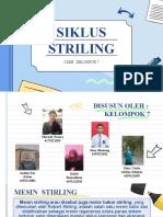 PPT KELOMPOK 7 - TERMODINAMIKA - SIKLUS STRILING.pptx