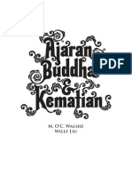 Ajaran Buddha Dan Kematian