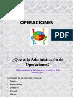 OPERACIONES 2