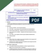 17 Determinación de la Potencia Efectiva y Rendimiento de las Unidades de Generación Termoeléctrica