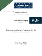 Carlos Mosquera_Actividad 1.3_Cuadro Comparativo_Comportamiento Humano