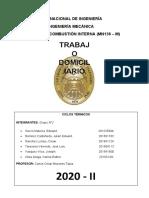 GRUPO 2-TRABAJO DOMICILIARIO-CICLOS TERMODINÁMICOS