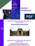 Derecho Administrativo y PAS