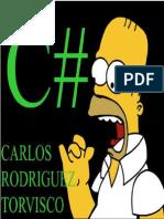 C# FUNDAMENTOS DE PROGRAMACION
