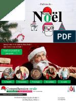 powerpoint noel
