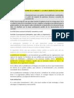 El PDC, PE, PP