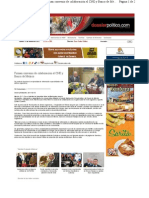 11-02-11 Firman Convenio de colaboración CNE y Banxico