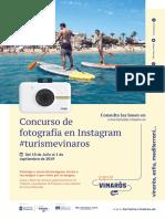 Bases Concurs Foto 2019