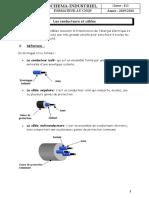 Les-conducteurs-et-cables doc prof