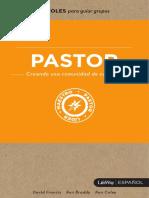El Pastor Maestro David Francis.pdf