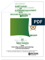 Project Religare
