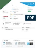 Fwd  [Traveloka] E-tiket Lion Anda - No. Pesanan 635938821