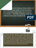 Faktor Mobilitas Sosial.pptx
