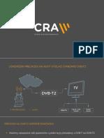 Vyhodnocení přechodu na DVB-T2