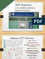 prezentare CSPT