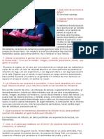 Carlos Battilana - 1 poeta 10 preguntas