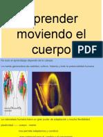 APRENDER MOVIENDO EL CUERPO BIS