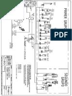 Esquema neumático TecnoPET 2000S n11