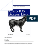 Cwoer.cisco.ios.Access.lists.by.Jeff.sedayao