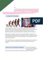 Antropología y sus ramas ..pdf