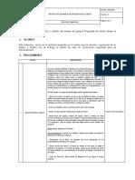 INSTRUCTIVO DE MANEJO DE PROPIEDAD DEL CLIENTE
