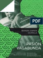 Pasión vagabunda-Manuel Zapata Olivella