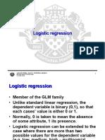 14 Logistsic regression