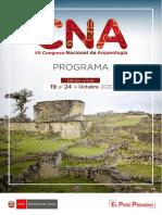 VII CNA - Programa (21OCT2020)