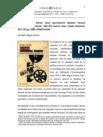 1 - Peronismo. la censura en el cine
