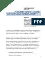 (Diaz Mendez) Bomo2020S2-Modulo Espacial como Limite de la Vivienda (ensayo 3)