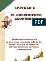 crecimiento economico -