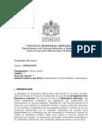 Programa EDO 2020-2