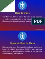 BASE DE DATOS 23 DE DICIEMBRE