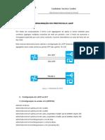Como configurar_LAn to lan(LACP)