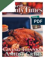 2020-11-26 Calvert County Times