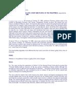109. Filomeno Urbano vs. Hon. Intermediate Appellate Court - Abadano, Junnifer C.