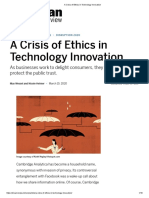 A Crisis of Ethics in Technology Innovation.pdf