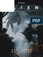 ALIEN RPG - Destroyer of Worlds - Book [2020].pdf