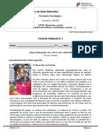 FICHA DE TRABALHO Nº 1 modulo 3275