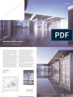 (Architecture Ebook) Fort Worth Modern Art Museum, Texas, Usa Tadao Ando