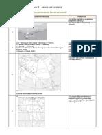 Oblicza Geografii 2 Maturalne Karty Pracy - Odpowiedzi