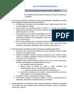 GU+ìA DE AN+üLISIS SECTORIAL Y TERRITORIAL - GESTI+ôN DEL RIESGO Y DESARROLLO
