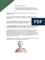 Características generales de la escultura renacentista