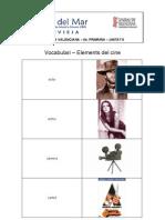 Unitat 8 - Vocabulari - Ortografia - Gramàtica - Expressió Escrita