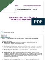 TEMA 16 Psicología criminal.ppt