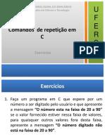 LP4 - Exercícios - Laços de Repetiç_o.pdf